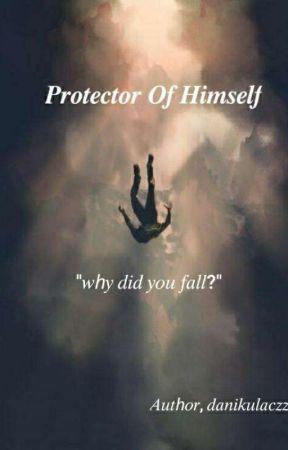 Protecter Of Himself (MxM) by danikulaczz