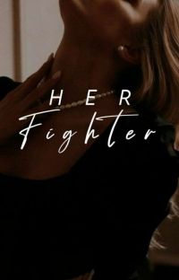Her Fighter✔ cover