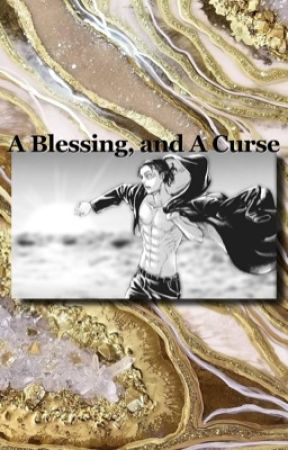 A Blessing, and A Curse // Discontinued by jadedserpcnt