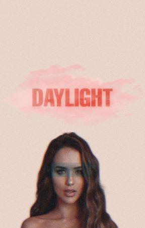 DAYLIGHT by halhocene