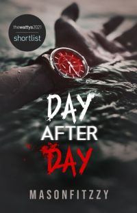Day After Day cover