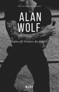 ALAN WOLF - Spin-Off Irmãos da máfia  cover