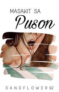 MASAKIT SA PUSON ✔ cover