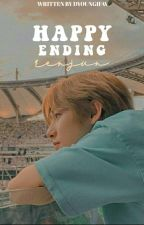 [ OG ] Happy Ending   HRJ by dyoungifav