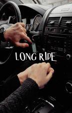 Long Ride by Chiara_Sironi_