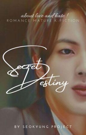 Secret Destiny by Amelmy02
