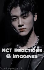 NCT Reactions & imagines by lizzym2004