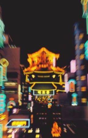 Highway to Hell {Yumark & Jaehyuck} by ShiningTaeilMoon