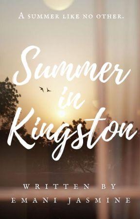 Summer in Kingston | BWWM by emani_jasmine