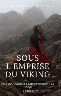 SOUS L'EMPRISE DU VIKING cover