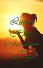 Luna's Hope by TheBunnyTwins