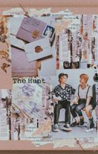 ★The Hunt★Seungjin/Hyunmin by mypenwontwork