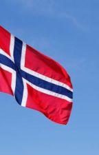 Basics of the Norwegian Language by Nitrambelac