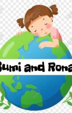 Bumi and Rona by yulioriten