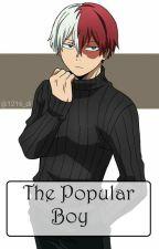 {Todoroki x Female Reader} The Popular Boy by Luna_Yakamoto