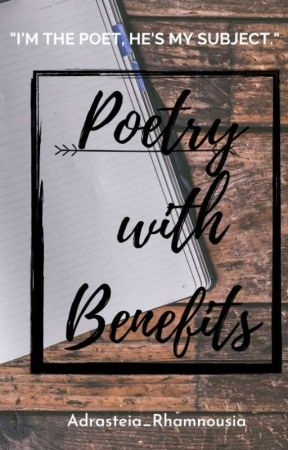 Poetry with Benefits (Coming Soon) by BBaby_BBoss
