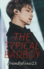 The Typical Bad Boy | Xiaojun WayV | Highschool and Soulmate AU by so_done_right_now