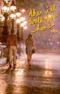 Then I'll Walk You Home ➳ Calum cover