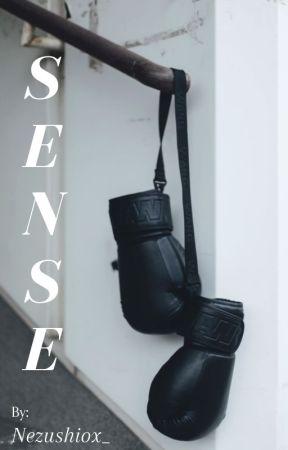 Sense - p.jm + j.jk by Nezushiox_