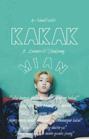 Kakak Mian ft.minsung by AdamMalik1