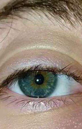 gözler kalbin aynasıdır by colerful_as