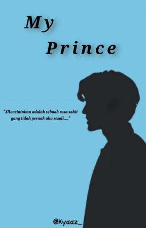 My Prince by Kyaaz_