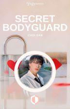 Secret Bodyguard ⚘ Choi San ✓ by fluffysannie