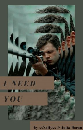 I Need You // Marvel Chat by xxNallyxx