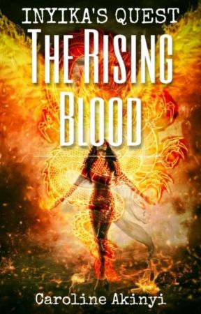 INYIKA's QUEST - THE RISING BLOOD by Hercreative