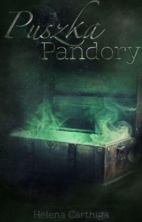 Puszka Pandory by HelenaCarthiga