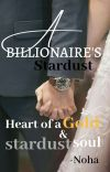 A BILLIONAIRE'S STARDUST  cover