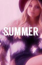 summer | john b by eastsiderxoxo
