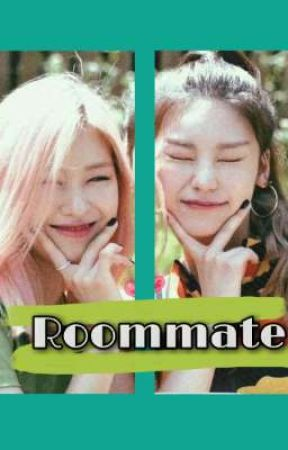 Roommate | Ryeji by beachesintheclub