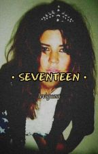Seventeen (Marina Diamandis X Reader)  by leviguess