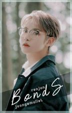 BONDS || renjun by joongsmullet
