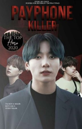 [ON-GOING] PAYPHONE KILLER •JJK•  by oggy_____