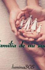 La familia de mi sueños  by Lumina305