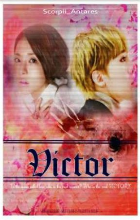 VICTOR (A DaraGon Fanfic) by loey_suh