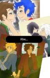 Him...( an Aphmau fanfic about Garrance, Zanevis and Vylante) cover