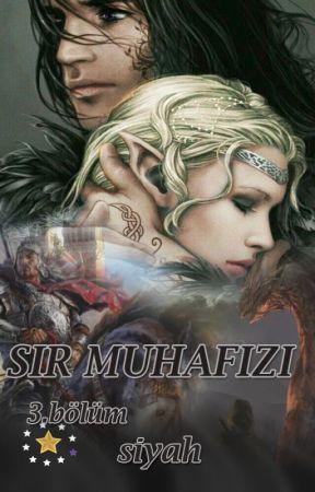 SIR MUHAFIZI - SİYAH by TamKalgar