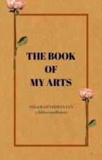 ✿The Book Of My Art✿ by bittersunflower
