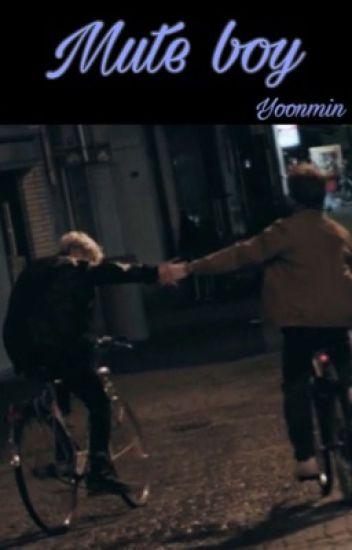 Mute boy - 𝒀𝒐𝒐𝒏𝒎𝒊𝒏 -