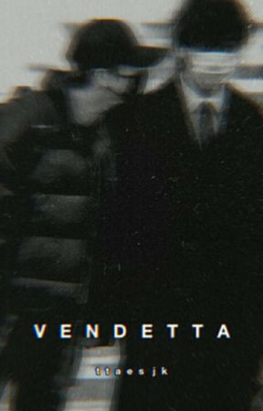 vendetta | taekook  by ttaesjk