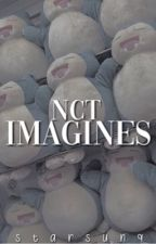 nct imagines; by starsunq