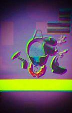 Time Paradox [Jalbert]-[Kalbert] by Someone_wasHere