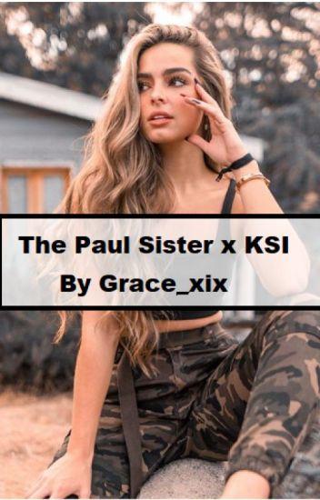 The Paul sister x KSI