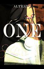 One {Mark Sloan} by Alteate