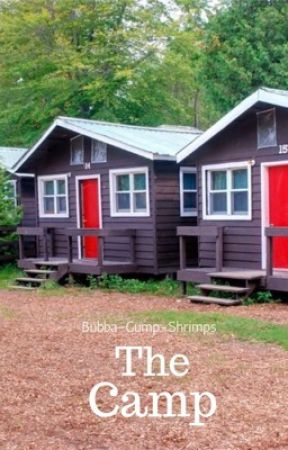 The Camp by Bubba-Gump-Shrimp