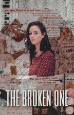 The Broken One (G. Prewett) by EllaHerondale_Potter