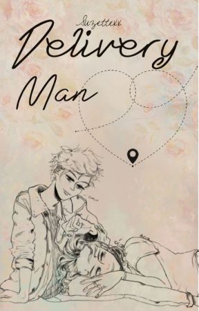 Delivery Man ¦ Larry by Suzettexx